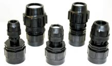 Single Compression Fittings